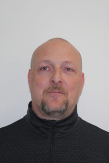 Mark Vicary - Sales & Leasing Consultant