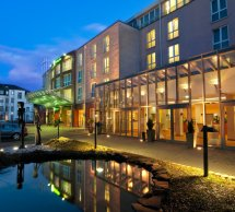 Hotel Holiday Inn Dresden - Compact Tours