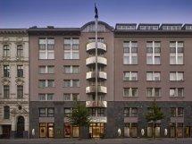 Hotel Park Plaza Kurfrstendamm - Hier Nstig Online Buchen