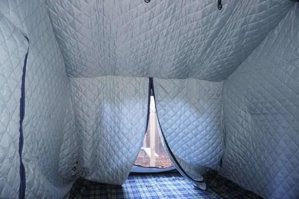 RTT Tent Insulator