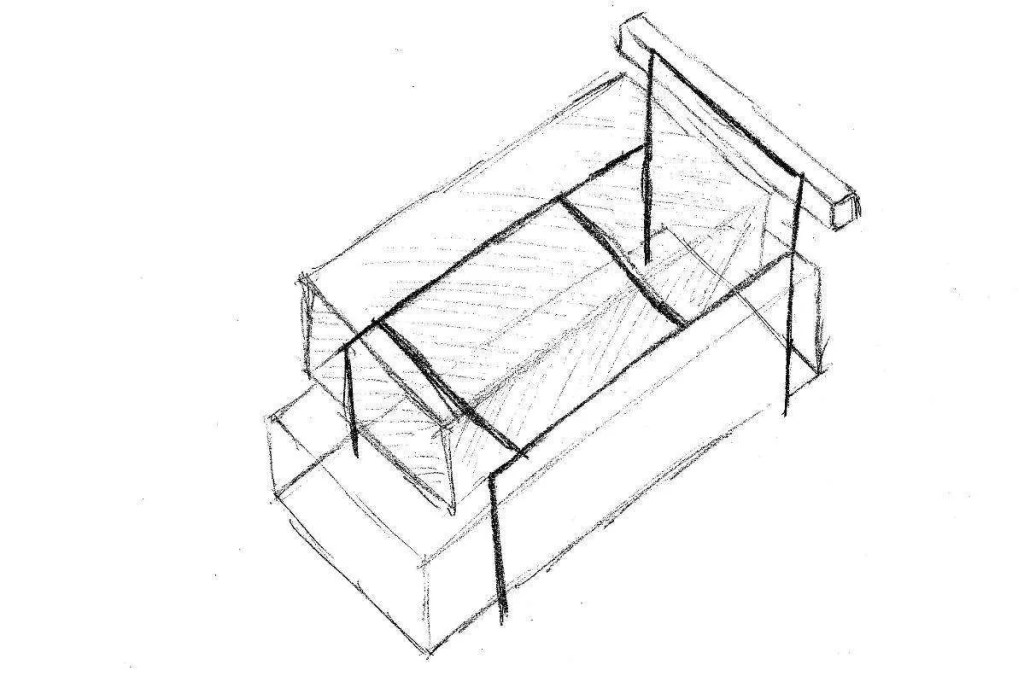 Trailer Rack Planning to Build