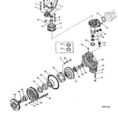 John Deere 425 Pto Wiring Diagram House Uk Tractor