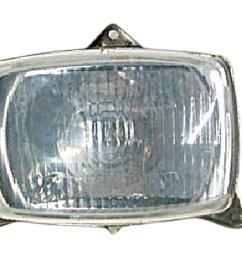 headlight assembly [ 1500 x 1013 Pixel ]