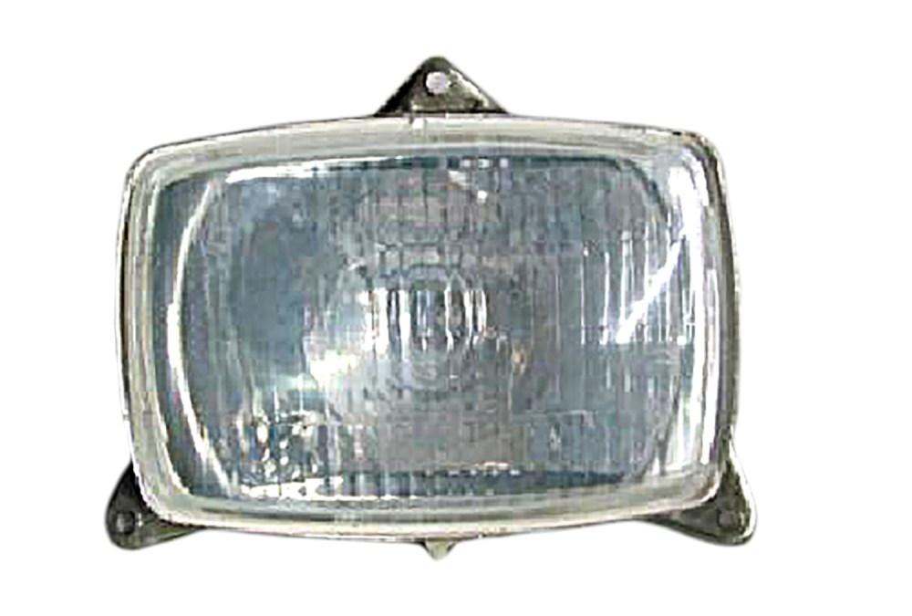 medium resolution of headlight assembly
