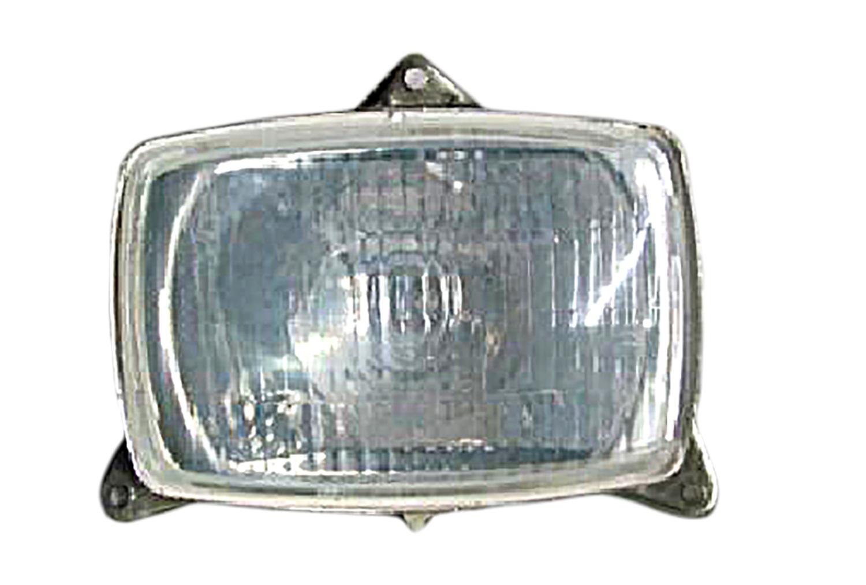 hight resolution of headlight assembly
