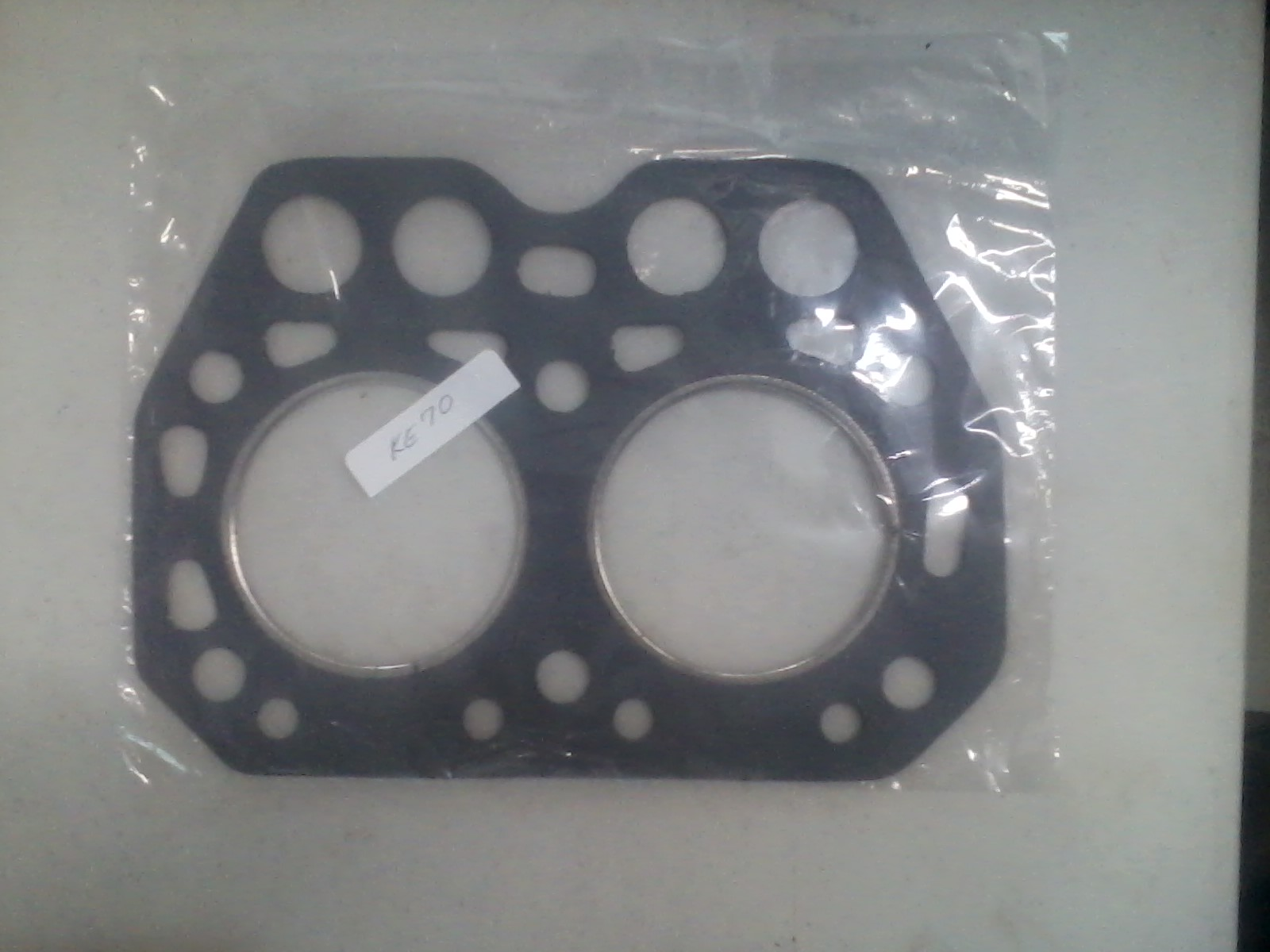 hight resolution of cylinder head gasket