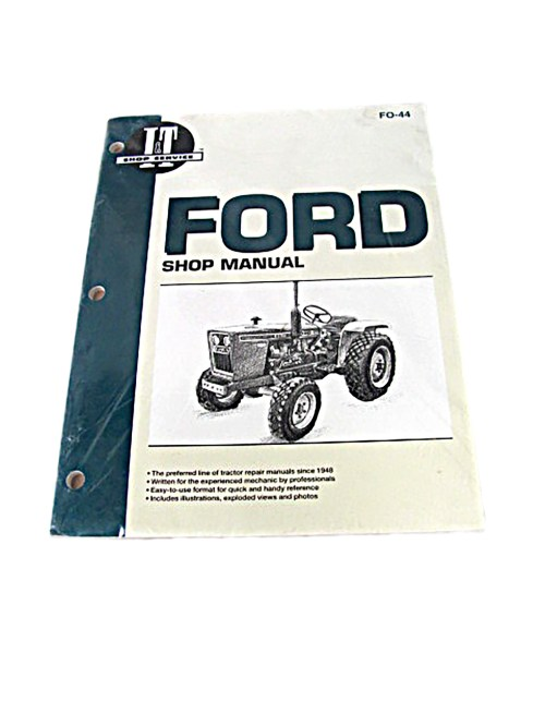 small resolution of grilles mufflers seats manuals for ford new holland compact tractors com ford tractor parts diagram ford