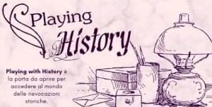 Il portale di riferimento per la rievocazione storica