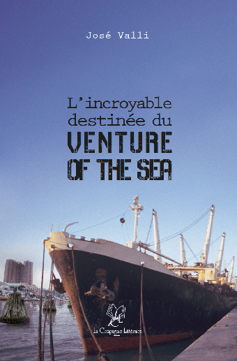 L'incroyable destinée du Venture of the Sea