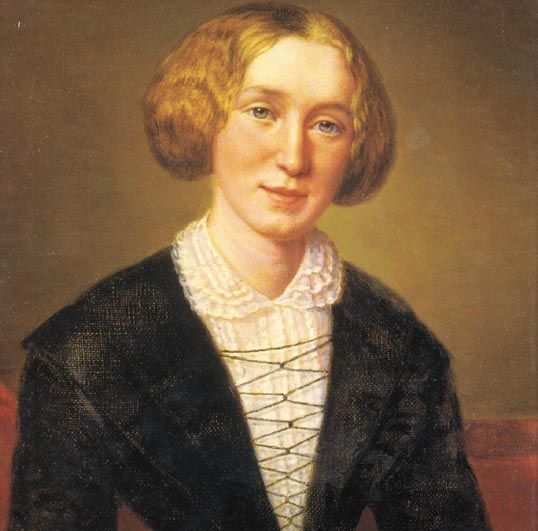 Mary Ann - George Eliot