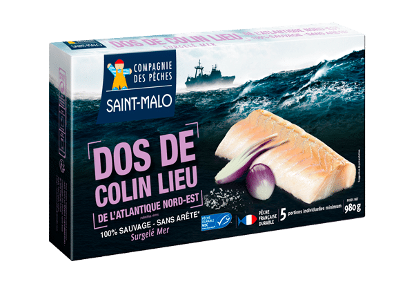 poissons colin