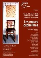Les muses orphelines de Michel Marc Bouchard présenté par l'atelier théâtre du Mardi