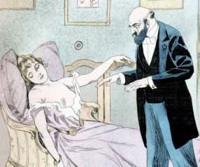 """""""Dormez, je le veux"""", pièce de théâtre de Georges Feydeau"""