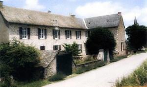 La Maison de Jane, maison d'hôtes dans une ancienne école !