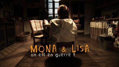 Mona & Lisa - La série