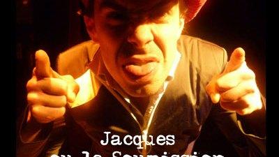 Jacques ou la soumission de Ionesco