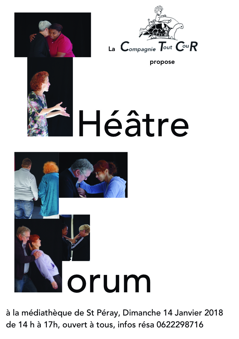 Theatre Forum 2018