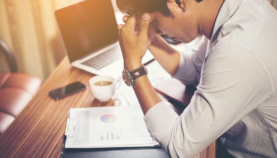 Accounting worries