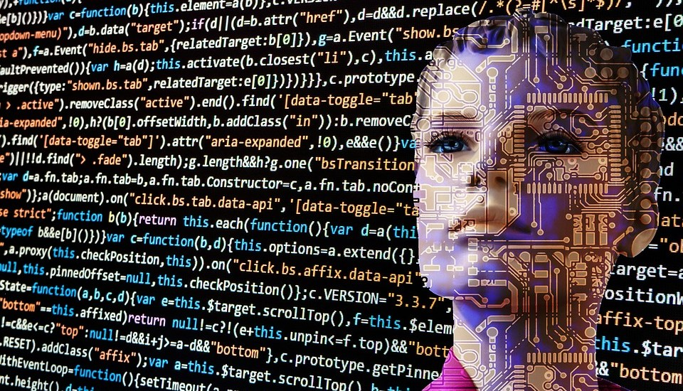 France's artificial intelligence