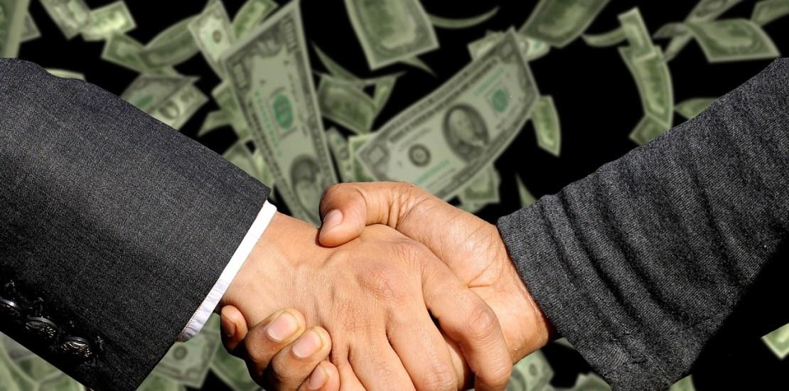 Transferring company shares