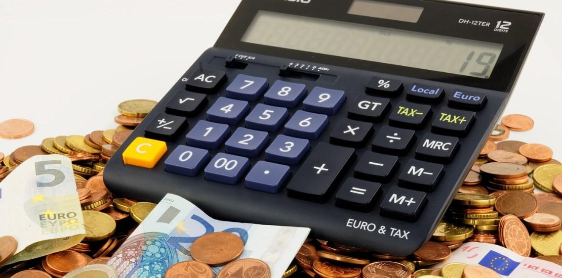 Right to error calculation