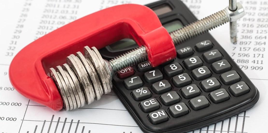 Tax calculations USA vs France