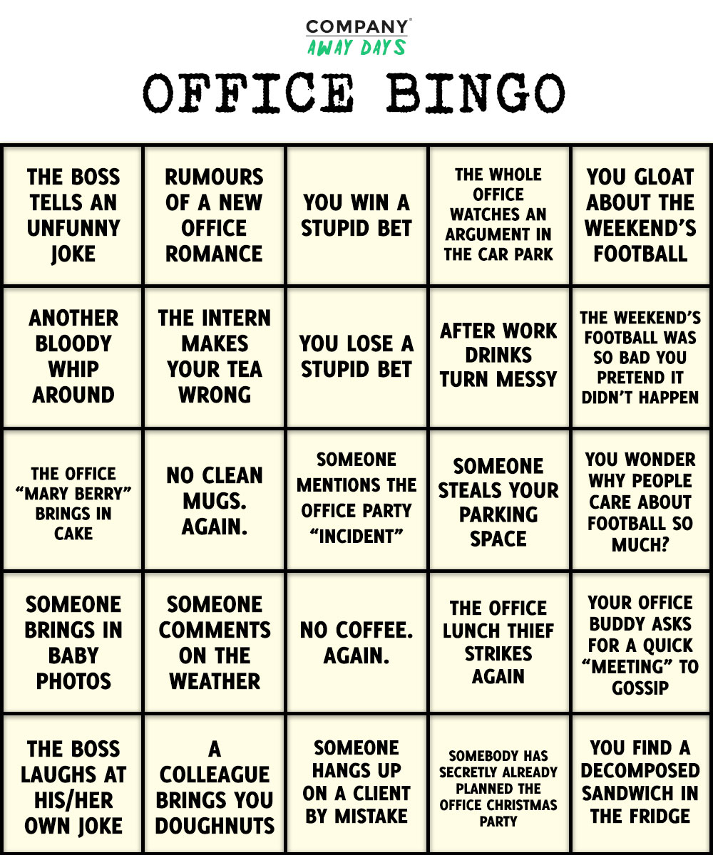 how to play office