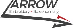 Arrow Embroidery and Screen Printing 850-626-1797