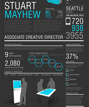 26 Best Graphic Design Resume Tips (with Examples)