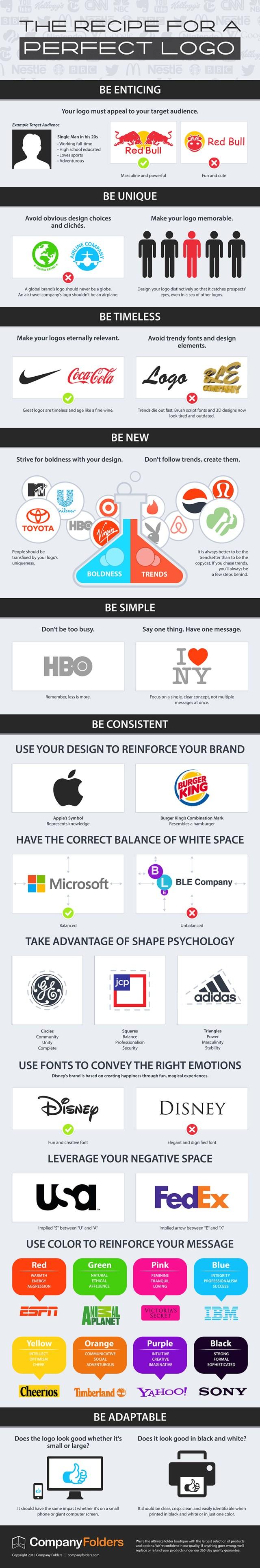 How to Design a Logo