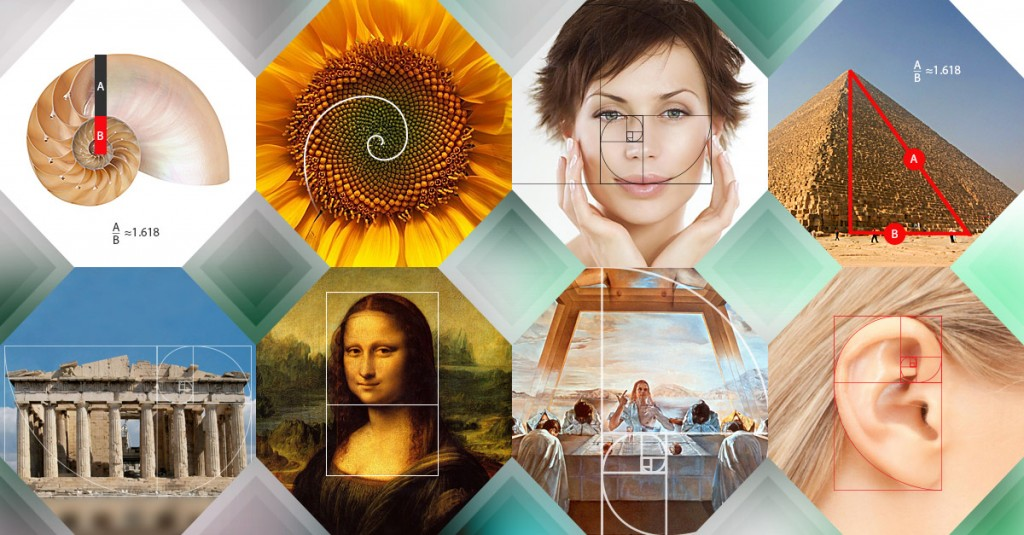How To Use The Golden Ratio In Design With Examples