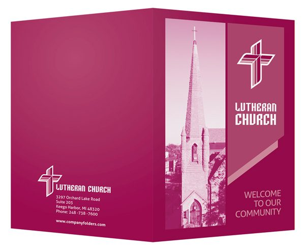 Cover Letter Church Communications Director
