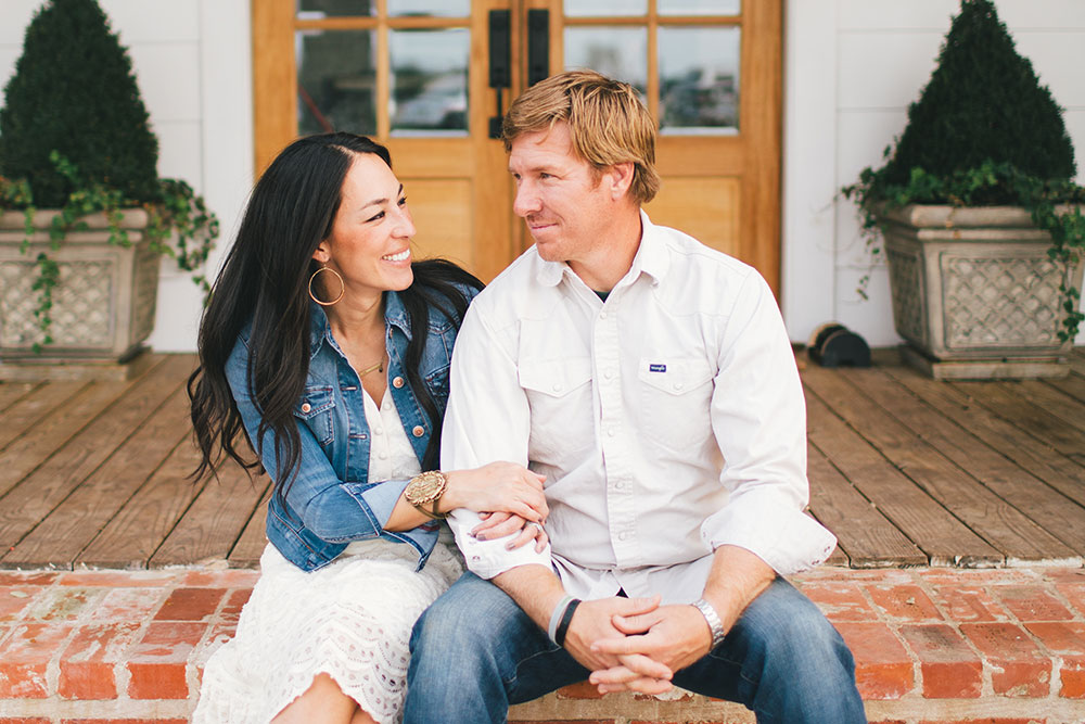 Expanding Your Brand when you're on HGTV. A Case Study on Fixer Upper, Magnolia Market and Chip and Joanna Gaines