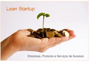 Lançamento do Curso Lean Startup