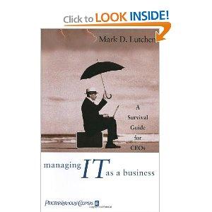 Como gerenciar a TI como negócios?
