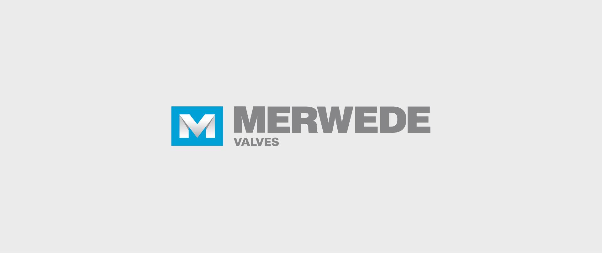 Merwede-Logo