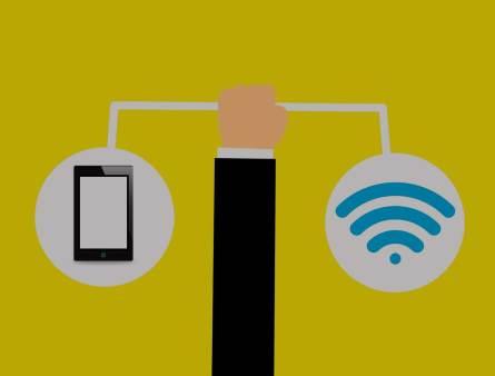 wifi para toda la casa
