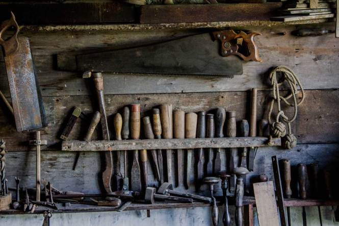 Todos estuvimos de acuerdo en que el maletín herramientas ideal para uso  doméstico debería incluir las siguientes piezas. 1ca353beee52