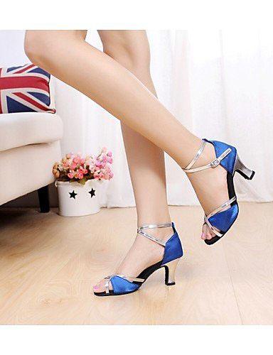 zapatos danza del vientre 4