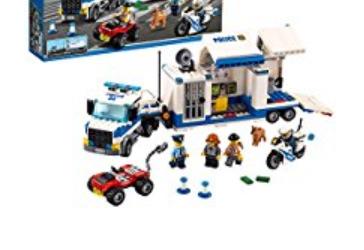 centro de control lego city