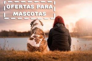 ofertas para mascotas