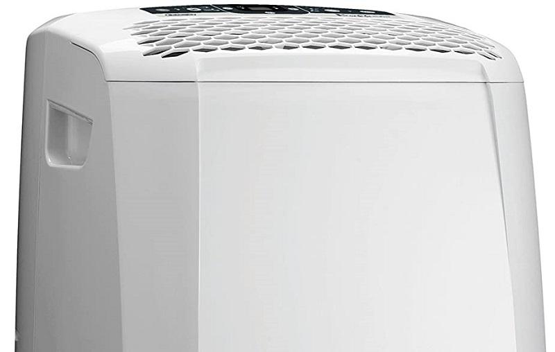 Avantages du climatiseur mobile DeLonghi PAC CN92
