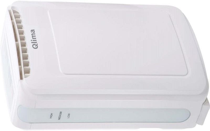 Pourquoi acheter le climatiseur mobile Qlima P622 ?