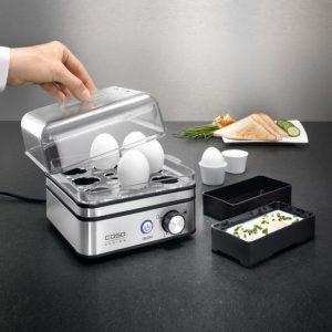 les meilleurs cuiseurs a œufs en