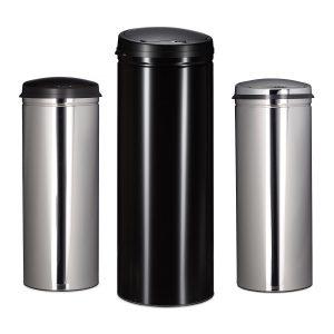 les meilleures poubelles automatiques