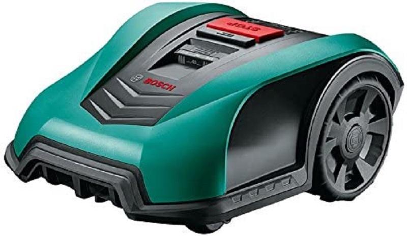 Robot-tondeuse-Bosch-Indego-S+ 400