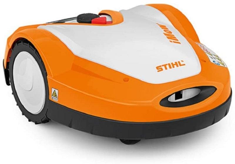 Robot tondeuse Stihl RMI 422