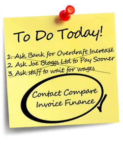 What is Invoice Financing? - Compare Invoice Finance Online