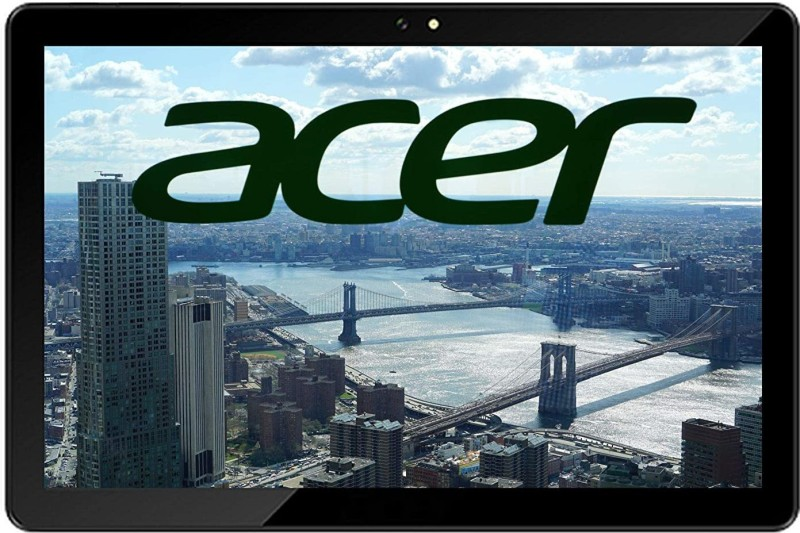 Acer ONE 10 T4-129L 3 GB RAM 32 GB ROM 10 inch with 4G Tablet