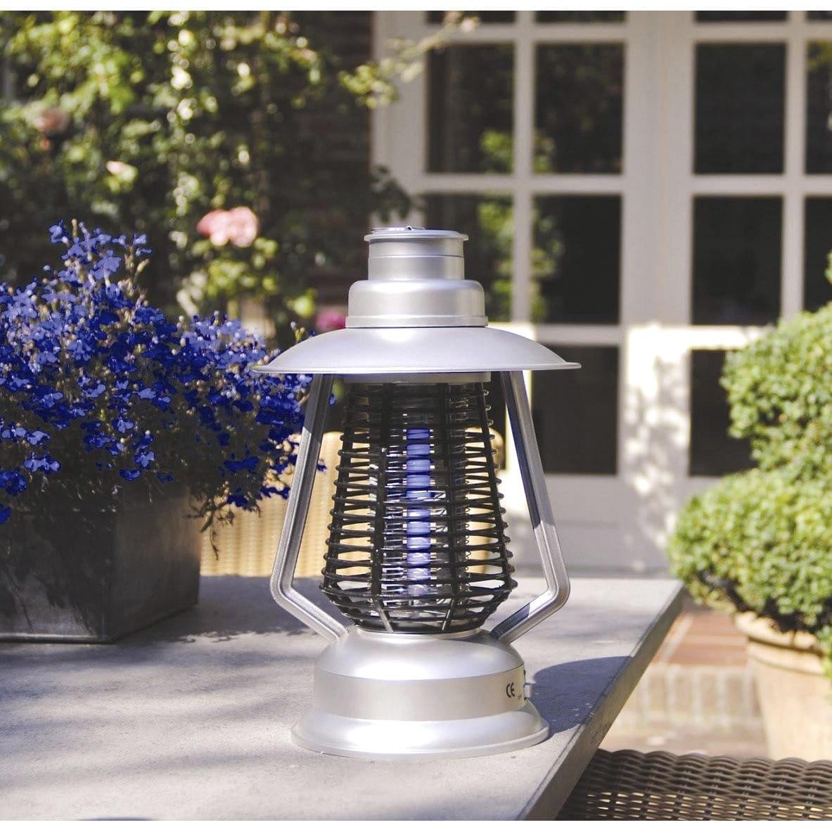 Comment Choisir Sa Lampe Anti Moustique